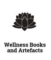 Wellness Books and Artefacts