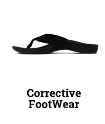 Corrective Footwear