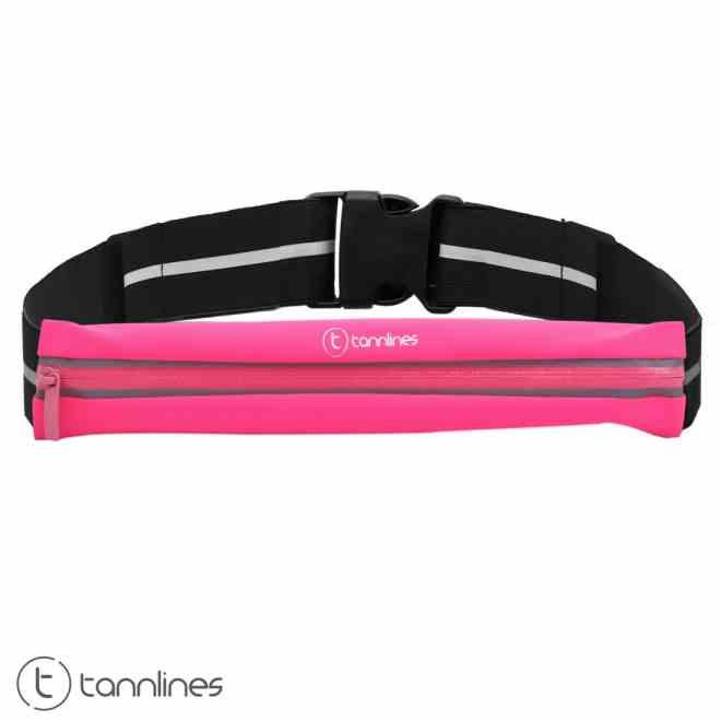 Hi-Octane Waist Belt
