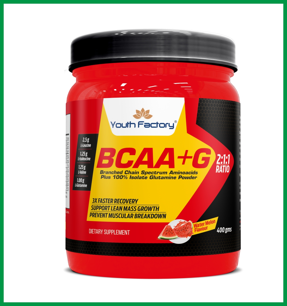 BCAA+G - WATERMELON
