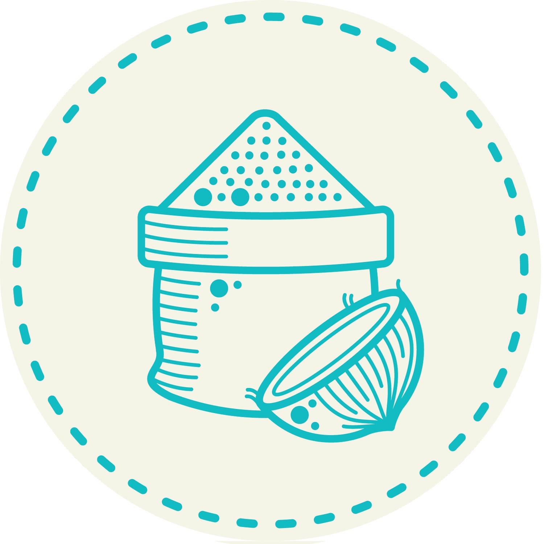 Narla Premium Coconut Flour (400gms)