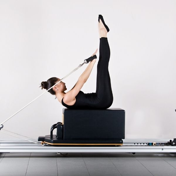 Mat Pilates Session