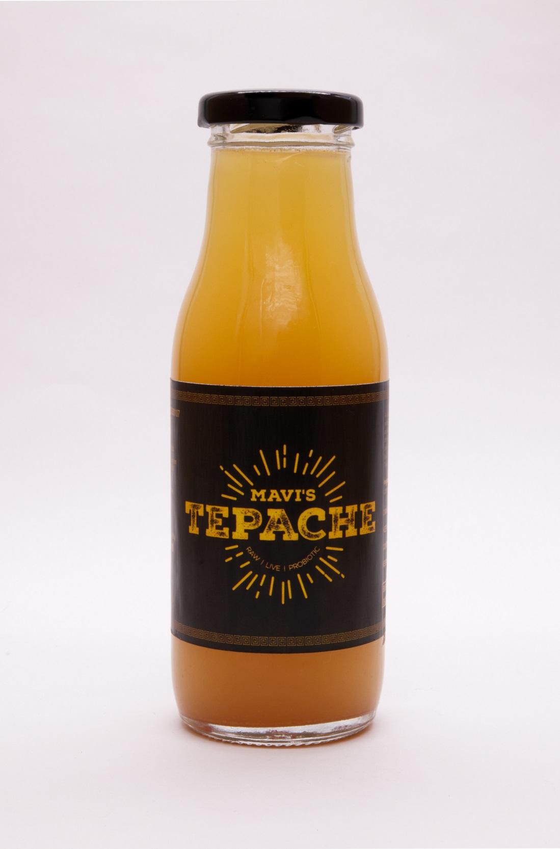 MAVI's Pineaaple Tepache