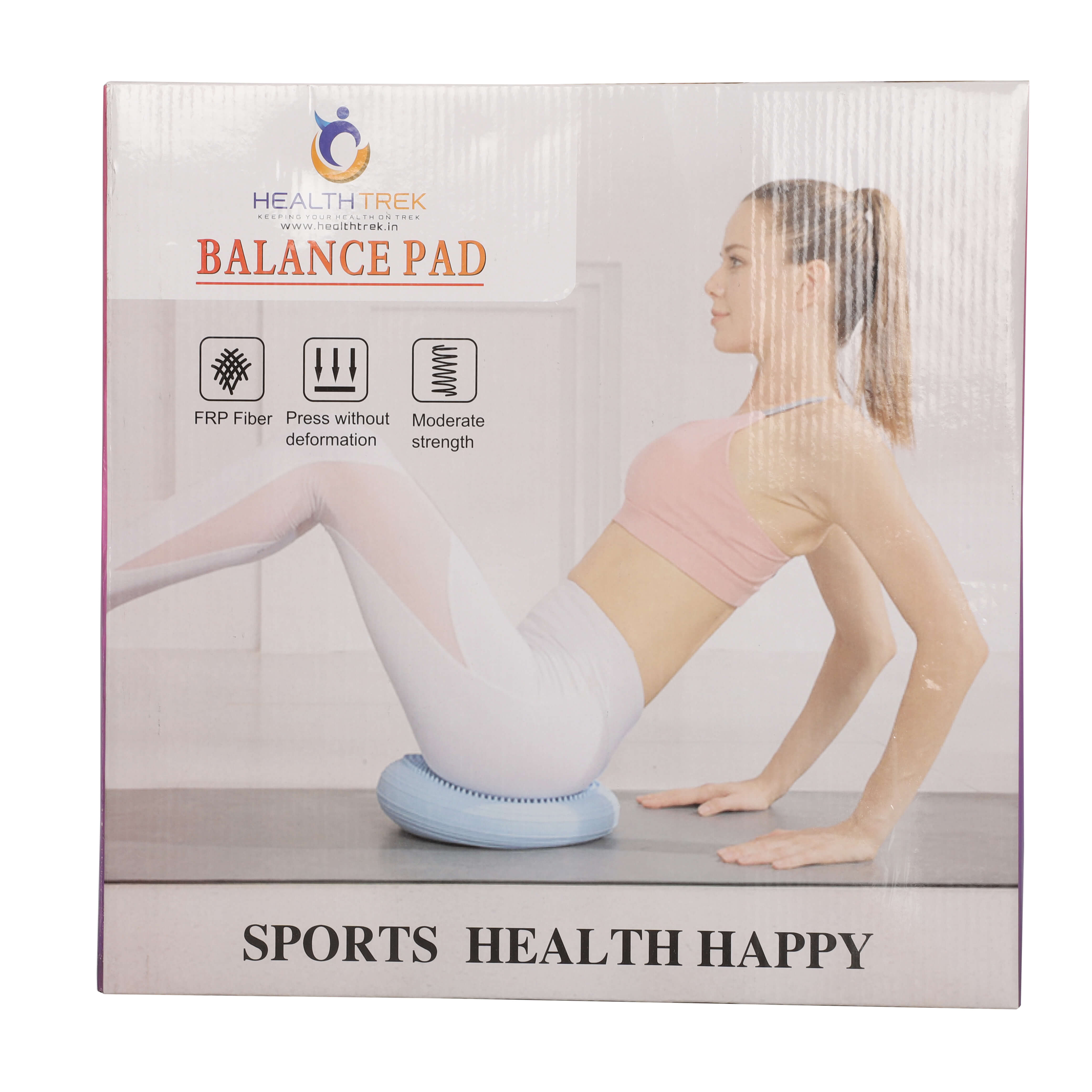 Balance Cushion Pad