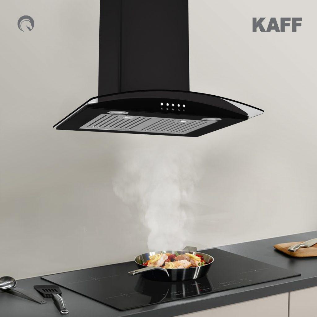 Kaff Fim BF MX 60 Black
