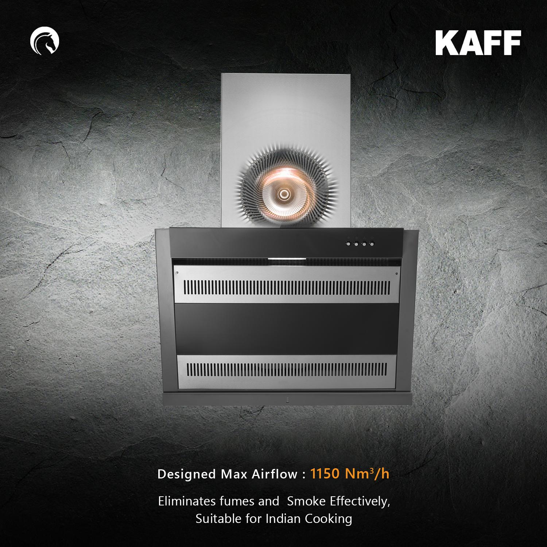 Kaff Forma DX 60