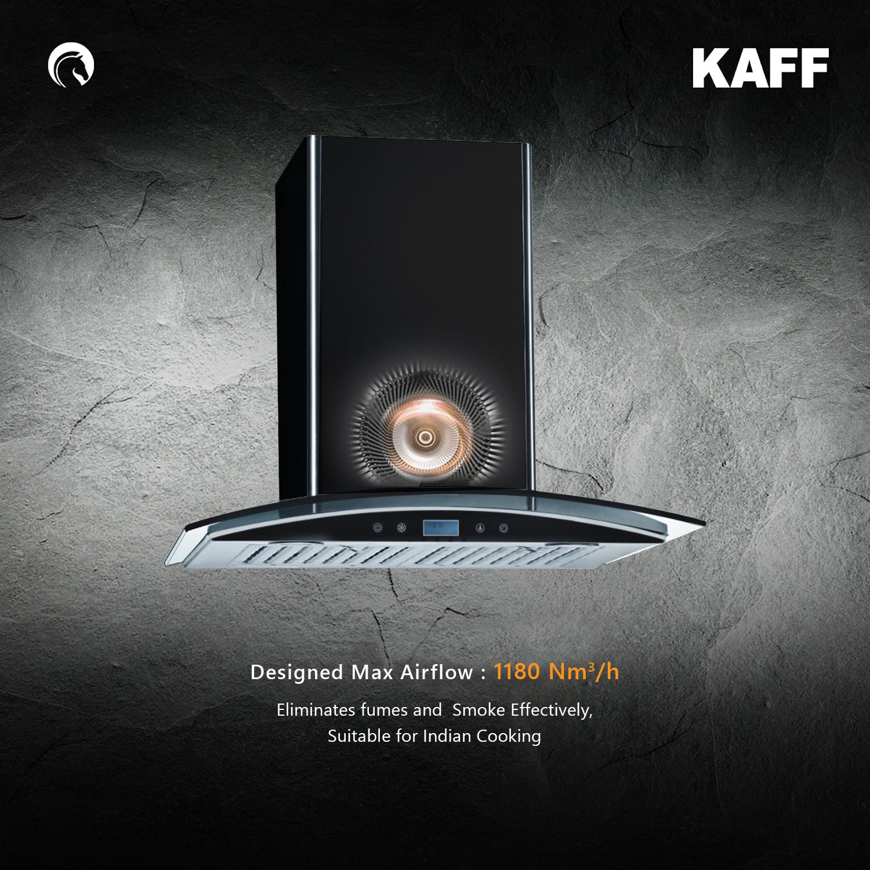 Kaff Opec DHC 60