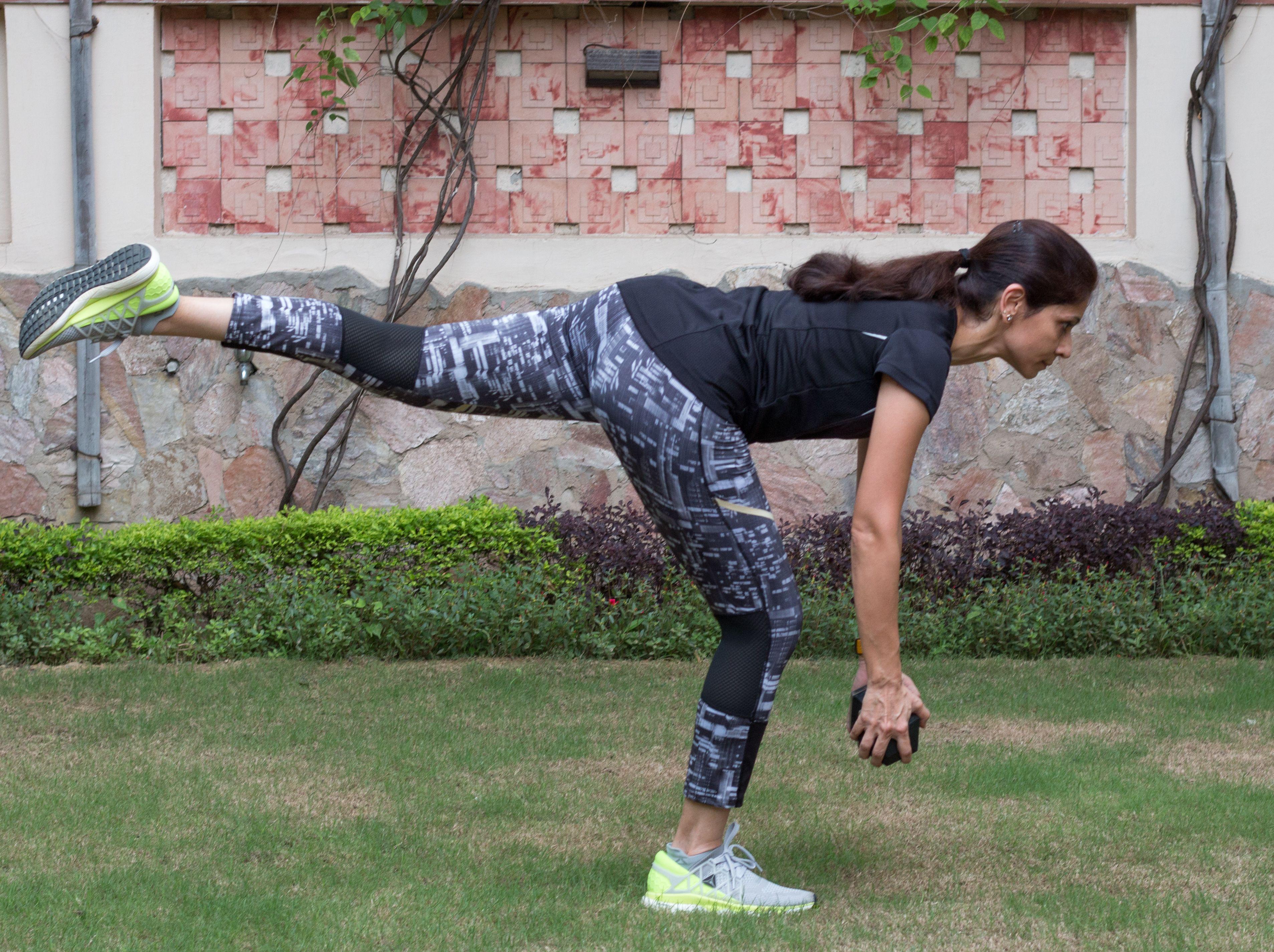 Functional Fitness Program