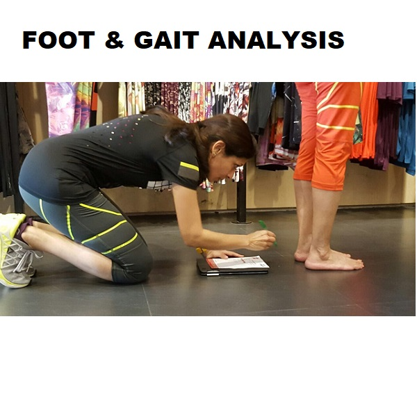 Foot and Gait Analysis