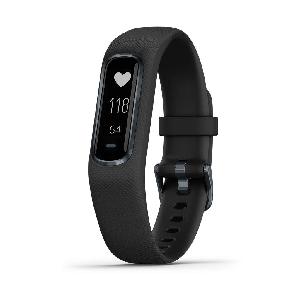 Garmin Vivosmart 4 Smart Band Black , S-M