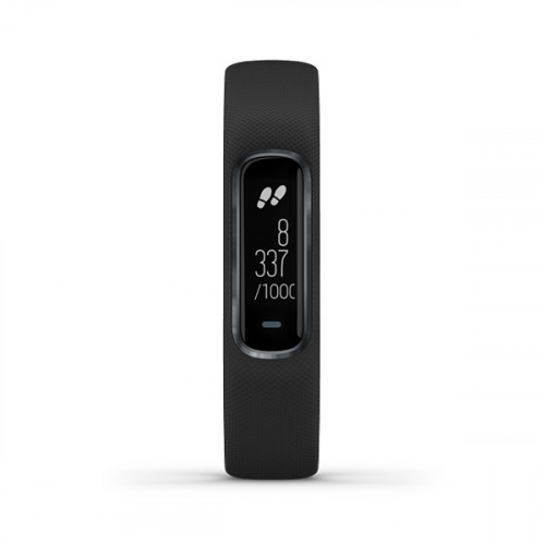 Garmin Vívosmart 4 Smart Band Black
