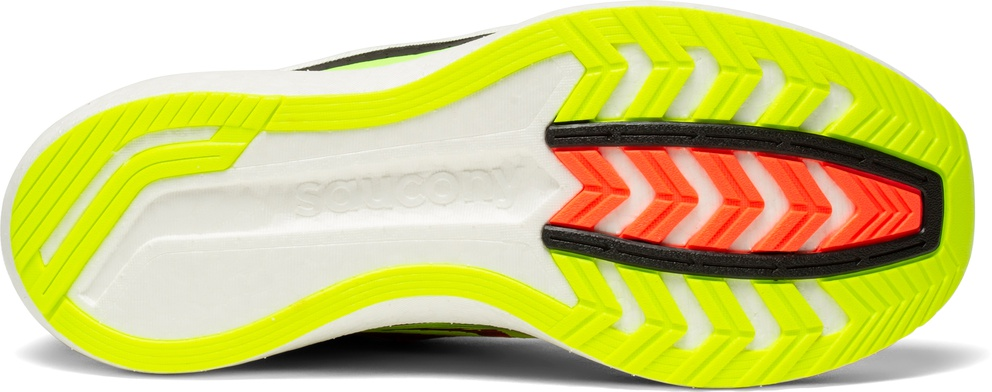 Saucony Men's Endorphin Pro2 Running Shoe - Vizipro