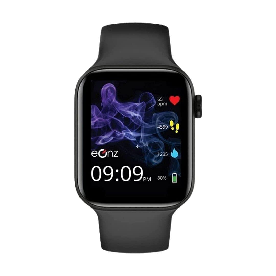 EOnz Elite Smartwatch Black