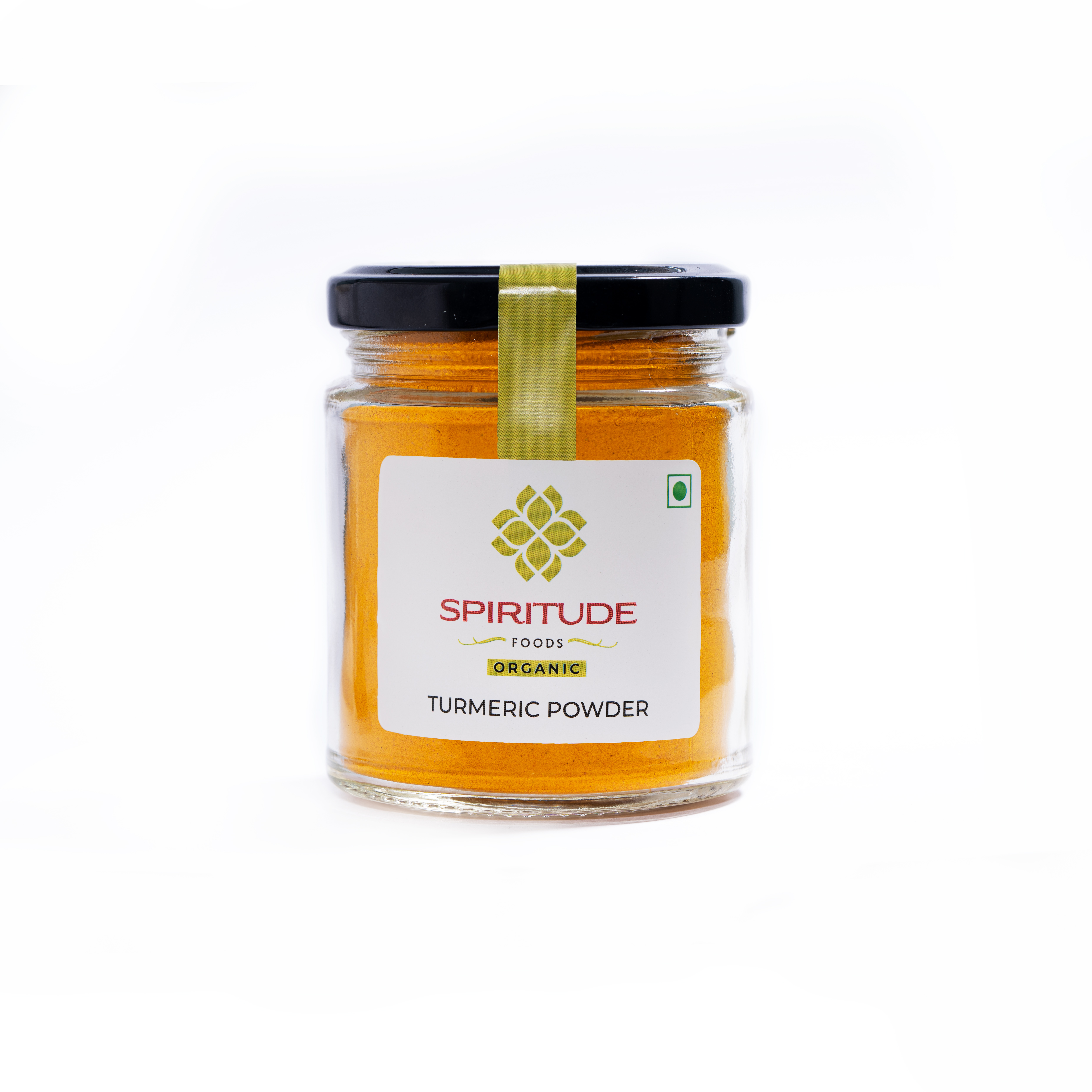 Spiritude Organic Turmeric
