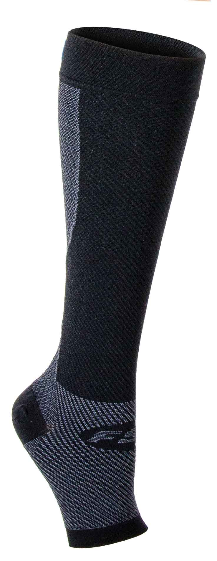 FS6+ Compression Foot + Calf Sleeve (PAIR)