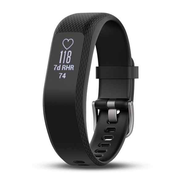 Garmin Vivo Smart 3 Black Large
