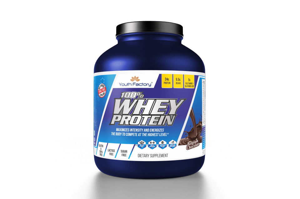 WHEY PROTEIN 5 LBS CHOCHOLATE