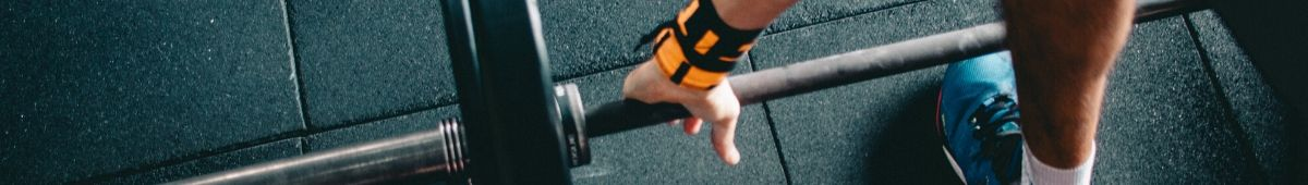 Strength and Conditioning Training